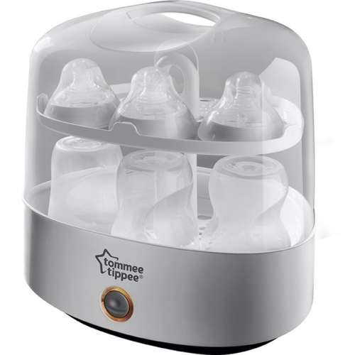 Tommee Tippee Closer To Nature elektromos Gőz Sterilizáló