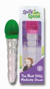 Spilly Spoon gyógyszeradagoló kanál 30308107 Spilly Spoon Etetési kiegészítő