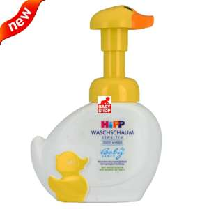 Hipp Mosakodóhab 250ml 30310602