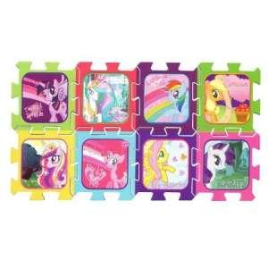 Habszivacs Puzzle - Én kicsi pónim 30309087