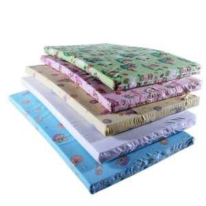Szivacs matrac 70x140cm - Vegyes színekben 30305704