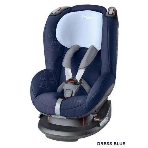 Maxi Cosi Tobi Biztonsági Autósülés 9-18kg - Dress #kék
