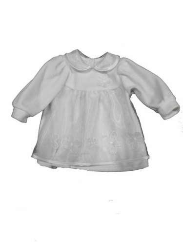 Keresztelő ruha lányos 5