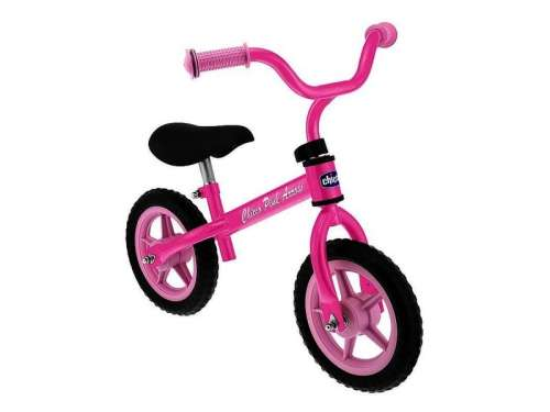 Chicco Futóbicikli #pink Arrow