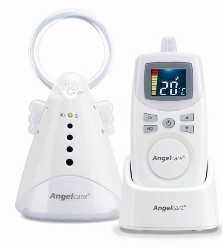 Angelcare AC-420 Bébiőrző készülék
