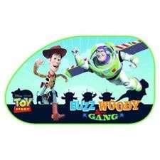 Autós napárnyékoló 2db-os XL - Toy Story