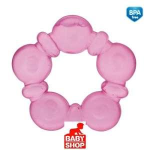 Canpol hűtőrágóka #rózsaszín 30305067 Rágóka, csörgő