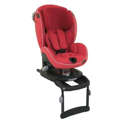 Besafe iZi Comfort X3 ISOFIX 9-18kg Autósülés #piros