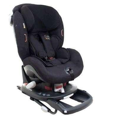 Besafe iZi Comfort X3 ISOFIX 9-18kg Autósülés #szürke