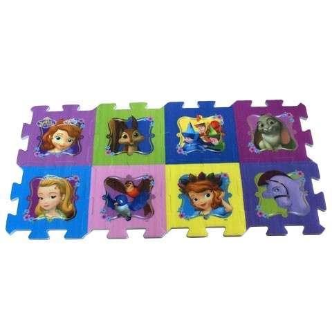 Habszivacs puzzle - Szófia hercegnő