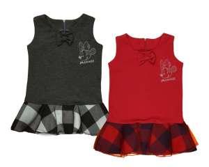 Disney Minnie baba-gyerek ujjatlan Ruha (méret  86-122) 6b4e73ec40