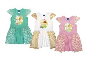 Disney gyerek Ruha (méret: 104-140) -  Jégvarázs  30485541
