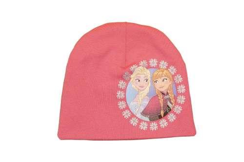 Disney Jégvarázs - Frozen baba-gyerek Sapka (méret  50-53). Színe  Rózsaszín 935b733f0c