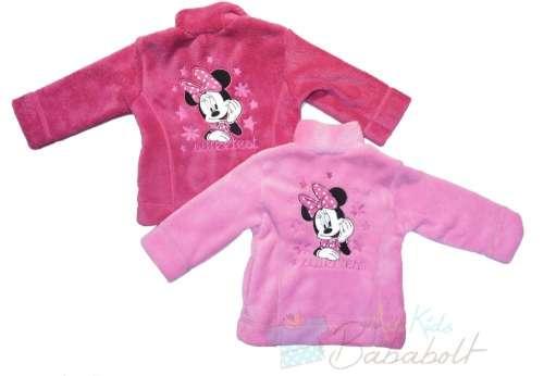 Disney Minnie wellSoft baba gyerek Kardigán (méret  80-122)  c3ba99559b