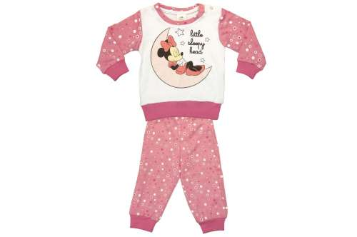 Disney Minnie baba-gyerek Pizsama (méret  8098)  9a7fe0e416