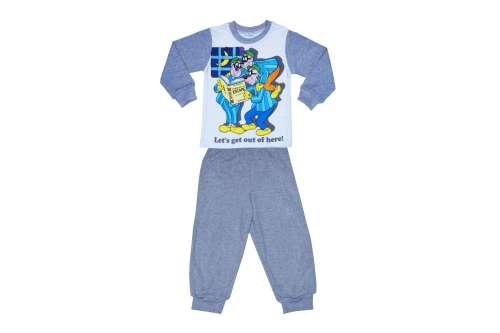 Disney Kacsamesék baba Pizsama együttes (méret  92-128) e4442fa0c3