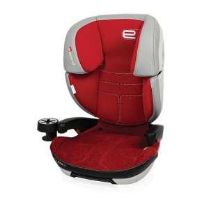 Espiro Omega Biztonsági Gyerekülés 15-36kg #piros 30488997 Gyerekülés