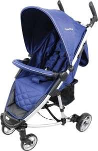FreeOn Spring sport Babakocsi #kék