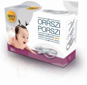 Orrszi Porszi porszívós Orrszívó szett 30488142