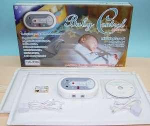 Baby Control BC-230i Légzésfigyelő készülék 30481849 Bébiőr, Légzésfigyelő