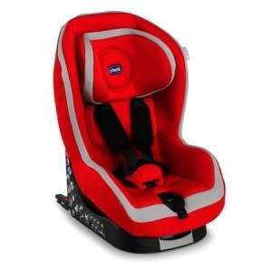 Chicco Go One Autósülés 9-18kg #piros 30478933 Chicco Gyerekülés