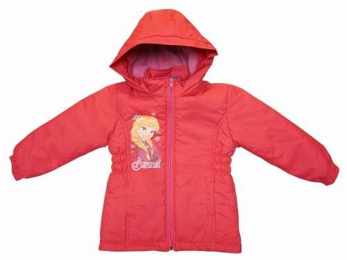 117b3b5c09 Disney Jégvarázs - Frozen gyerek téli Kabát (méret: 104-134) | Pepita.hu