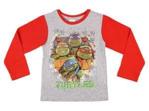 Turtles Tini Ninja gyerek felső (méret: 104-140) 30490148 Gyerek hosszú ujjú póló