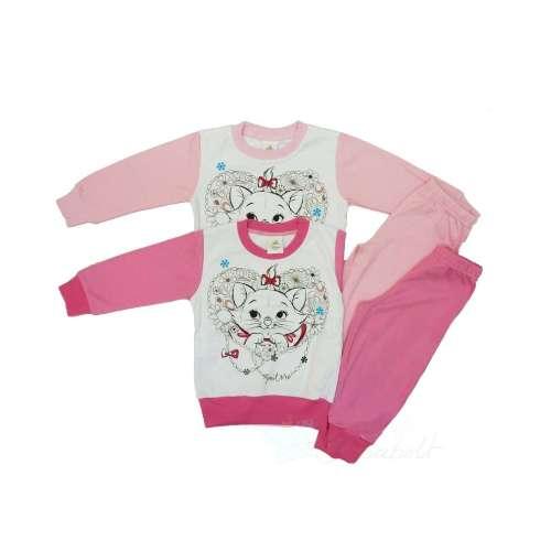 Disney Pizsama - Marie cica (80-110)  ce709b3d05