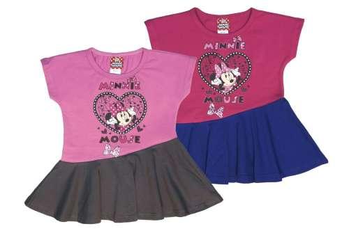 25392a58e0 Disney Minnie és Unikornis kislány ruha pólóval | Pepita.hu