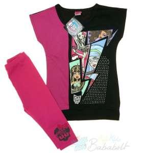 Monster High nagylányos együttes (méret: 116-152) 30486326