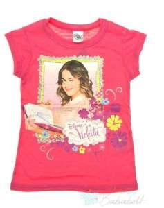 Disney Violetta nagylányos felső (méret: 122-164) 30487979