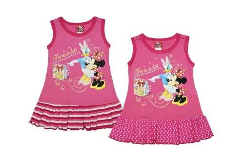 Disney Minnie baba gyerek ruha (méret  80-128)  a0fa599ed6