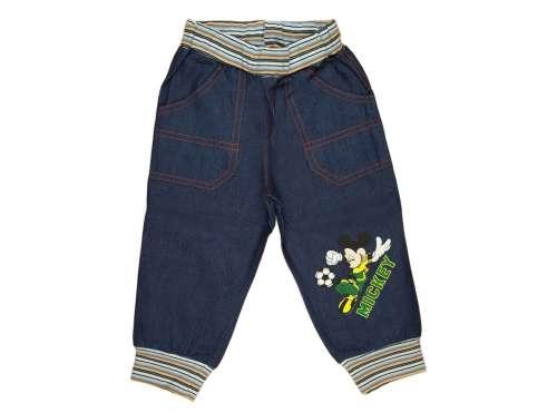 20158f9bcf Disney Mickey baba gyerek farmer nadrág (méret: 80-122) | Pepita.hu