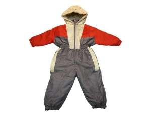 Téli gyerek síoverál (méret: 92-134) 30482281