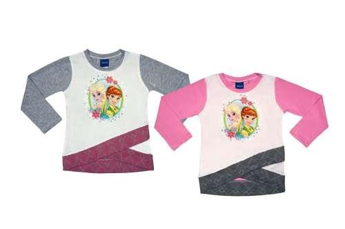 43f45dcebb Disney Jégvarázs - Frozen gyerek hosszú ujjú Póló (méret: 104-134 ...
