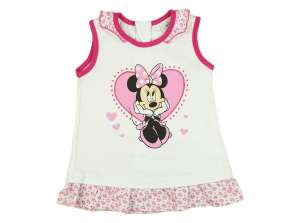 Disney Minnie ujjatlan Ruha (méret: 62-92) 30486090