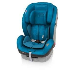 Espiro Kappa Autósülés 9-36kg #kék 2017 30478396 Espiro Gyerekülés
