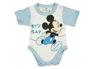 Disney Mickey rövid ujjú Kombidressz (méret: 50-80) 30481387