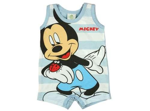 Disney Mickey ujjatlan Napozó (méret  56-80) a1ab5f5cd2