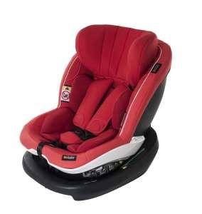 BeSafe iZi Modular i-Size Gyermekülés 0-18kg #piros 30387337