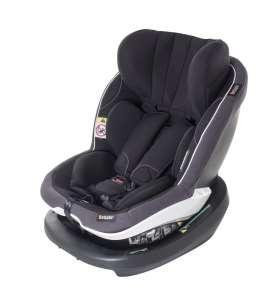 BeSafe iZi Modular i-Size Gyermekülés 0-18kg #fekete 30380495 Gyerekülés