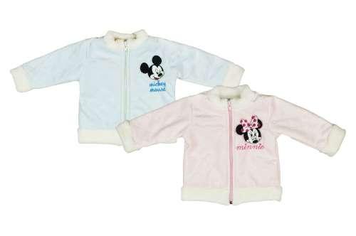 31b8372bdf Disney Minnie Mickey baba Kocsikabát (méret: 62-74) | Pepita.hu
