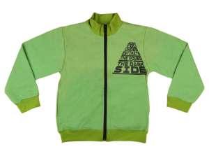 Star Wars gyerek pulóver (méret: 116-152) 30481530