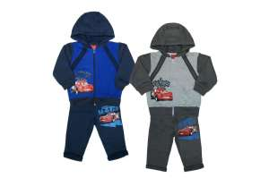 Disney Verdák baba-gyerek szabadidő szett (méret: 74-122) 30481461