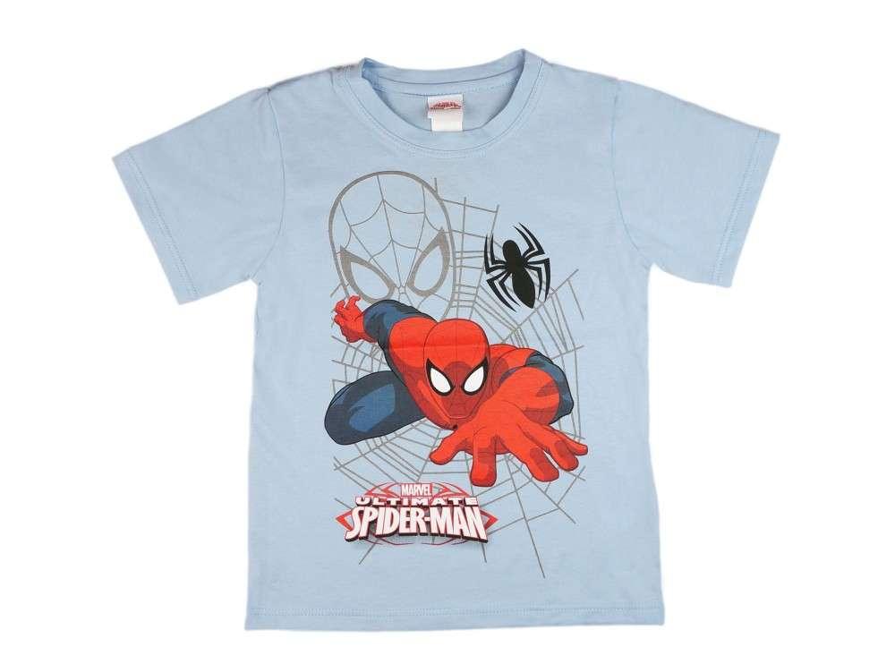 Pókember rövid ujjú Póló (méret  104-140)  8a253dd39b