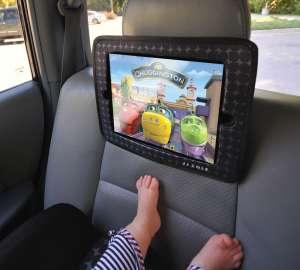 JJ Cole 2in1 tükör-iPad tartó 30482436