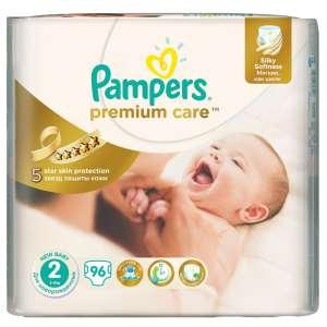 Pampers Premium Care Pelenka 2 new Baby (80db) 30481206 Pelenka