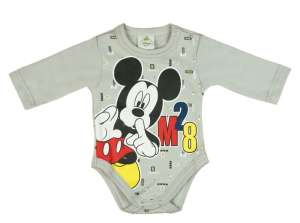 Disney Mickey vékony pamut Kombidressz (méret: 50-86) 30479324
