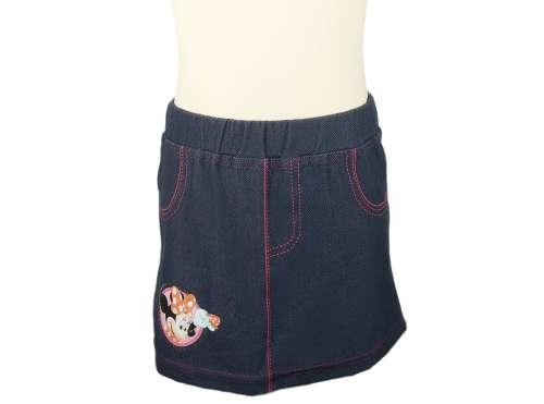 f8fe7299d3 Disney Minnie baba gyerek farmer szoknya (méret: 92-128)   Pepita.hu