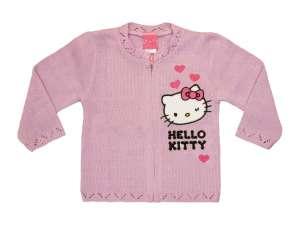 Hello Kitty Kardigán (méret: 68-128) 30482738